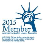 American Immigration Lawyer Association Christine Contreras