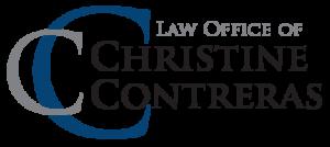 Christine Contreras Logo